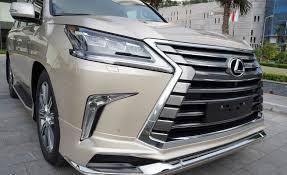 ban xe lexus lx 570 cu lexus lx570 2017 nhập khẩu chính hãng tại lexus thăng long