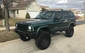 turbo jeep cherokee 1999 jeep cherokee xj w turbo ls swap deadclutch