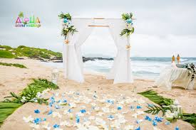 wedding arches bamboo hawaii weddings custom designed alters on oahu