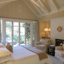 Bedroom Furniture New Zealand Made One Of The Bedrooms In The Owners Cottage At Huka Lodge New