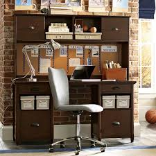 Desks With Hutches Storage Large Computer Desk With Hutch Office Organization And Storage For