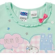 peppa pig pyjamas big w