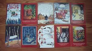 far side cards chrismast cards ideas
