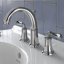 Bathroom Faucet Brands by Bathroom American Standard Portsmouth With Perfect Casual Look