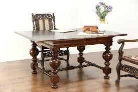 Antique Reception Desk by Desks Conference Tables Harp Gallery Antique Furniture