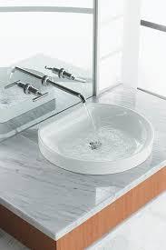 Kohler Purist Wall Sconce Faucet Com K T14415 4 Bv In Brushed Bronze By Kohler