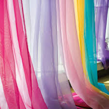 voile panel in multiple colors sheer curtains victorian