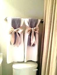 bathroom towel decorating ideas bathroom towel decorating ideas hunde foren