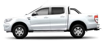 ford ranger image rhinohide 4x4 paintwork protection available now ford ranger