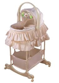 Baby Crib Next To Bed Bassinet Vs Crib New Center