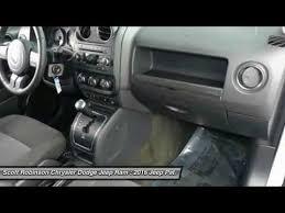 robinson chrysler dodge jeep ram 2016 jeep patriot torrance ca 15019r
