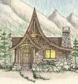 cottage house designs hobbit house designs inspiring habitats for hobbits and humans