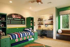 Baseball Bunk Beds Baseball Decorating Ideas Transitional With Baseball Theme