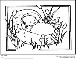 baby jungle animals coloring pages funycoloring