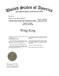 trademark registration vincent lotempio patent u0026 trademark