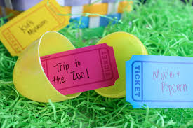 easter egg stuffers non candy easter egg fillers