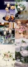wedding reception centerpieces diy decorating of party
