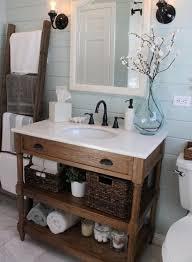 rustic bathroom lighting ideas alluring 14 best lake house bathroom images on bathroom ideas