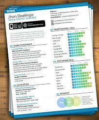 graphic artist resume sample web graphic designer resume template
