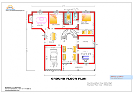 home plan and elevation sq ft appliance ideas design plans for