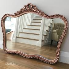 Wall Mirrors At Target Best 20 Gold Mirrors Ideas On Pinterest Mirror Wall Collage