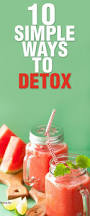 59 best detox images on pinterest natural remedies food and health