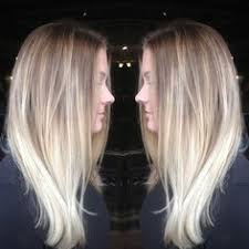 Dark Blonde To Light Blonde Ombre Color Melt Dark To Light Blonde Hair Pinterest Dark To