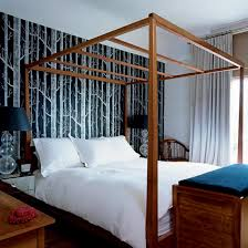 Poster Wallpaper For Bedrooms Wallpaper Designs Ideal Home