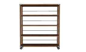 Decorative Bookshelves by 5 Functional And Decorative Bookshelves You Can Diy Home So Good