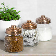 contemporary kitchen canisters unbranded contemporary kitchen canister sets ebay