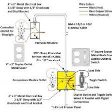wire diagram wiring diagram for light switch of electrical