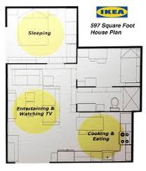 ikea 400 square foot home ikea u2013 small house 376 square feet