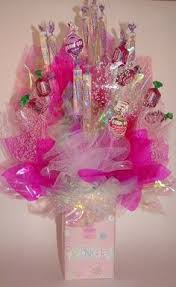 how to make candy centerpieces how to make a fun table