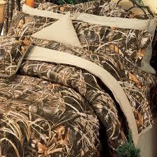 Orange Camo Bed Set Bedroom Entrancing Boy Bedroom Decoration Using Green