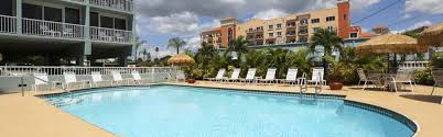 Blind Pass Resort Barefoot Beach Hotel Madeira Beach Florida John U0027s Pass Hotel