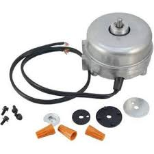 refrigerator condenser fan 833697 am amana replacement refrigerator condenser fan motor kit 833697