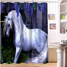 Horse Shower Curtains Sale Horse Shower Curtain Online Shopping The World Largest Horse