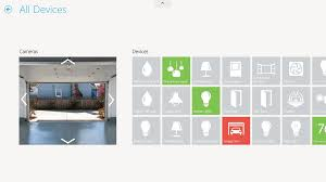 insteon home automation for windows and windows phone now