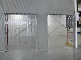 Overhead Door Curtains Curtains