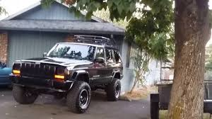 jeep classic stolen 1999 jeep cherokee classic youtube