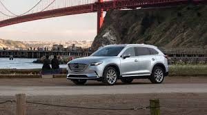 who makes mazda cars 2017 mazda cx 9 review u0026 ratings edmunds