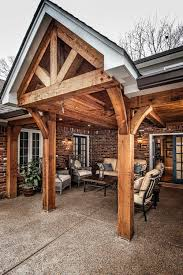 Outdoor Living Areas Images by Outdoor Living Spaces Renovation Home Remodelers In Germantown Tn