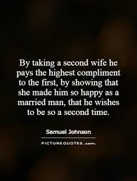 wedding quotes second marriage married quotes married sayings married picture quotes page 2