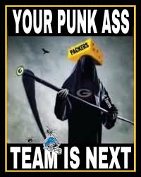 Funny Packers Memes - pin by stephanie weeda on football 3 pinterest packers packers