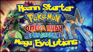 Omega Ruby Pokemon Omega Ruby U0026 Alpha Sapphire Game Details Special Demo