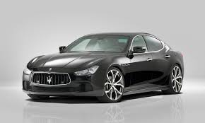 maserati price 2015 new maserati ghibli power tuned by novitec