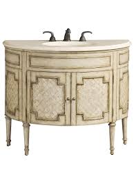 Bathroom Vanity Chest by 44