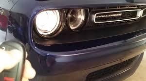 Dodge Challenger Key Fob - 2008 to 2015 dodge challenger testing smart key fob after