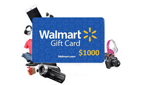 1000 gift card enter for your chance to win a 1 000 walmart gift card get it free