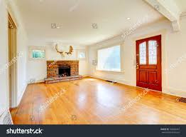 Arts And Crafts Style Homes Interior Design Old Small Craftsman Style Home Living Stock Photo 162983447